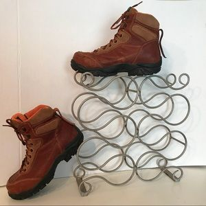 Hytest_Safety Composite_Footwear_Leather